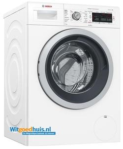 Bosch wasmachine WAWH2643NL