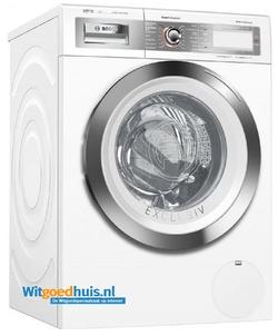 Bosch wasmachine WAYH2892NL HomeProfessional Exclusiv