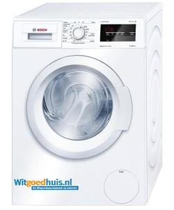 Bosch wasmachine WNAT323471