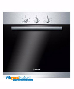 Bosch inbouw oven HBA11B150 Serie 4