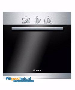 Bosch inbouw oven HBA21B150E Serie 4