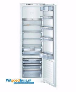 Bosch inbouw koelkast KIF40P60 Serie 8 CoolProfessional