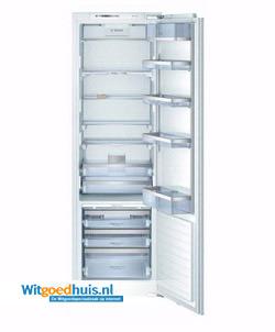 Bosch inbouw koelkast KIF42P60 Serie 8 CoolProfessional