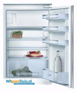 Bosch inbouw koelkast KIL18V20FF Serie 2