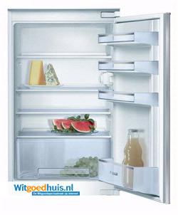 Bosch inbouw koelkast KIR18V20FF Serie 2