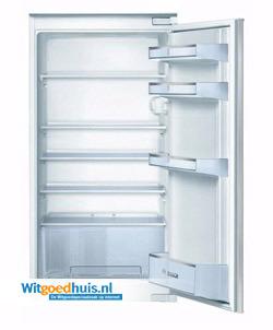 Bosch inbouw koelkast KIR20V21FF Serie 2
