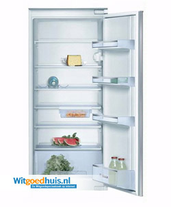 Bosch inbouw koelkast KIR24V21FF Serie 2