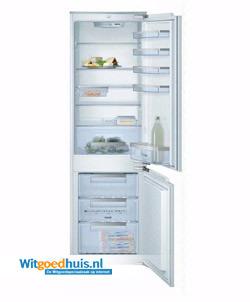 Bosch inbouw koel vriescombinatie KIV34A51 Serie 4