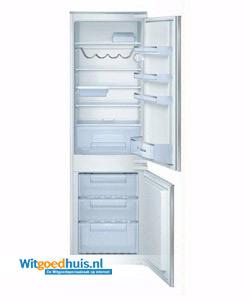 Bosch inbouw koel vriescombinatie KIV34X20 Serie 2