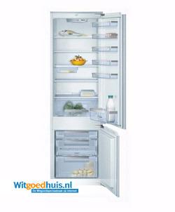 Bosch inbouw koel vriescombinatie KIV38A51 Serie 4