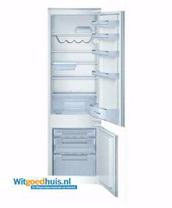 Bosch inbouw koel vriescombinatie KIV38X20 Serie 2