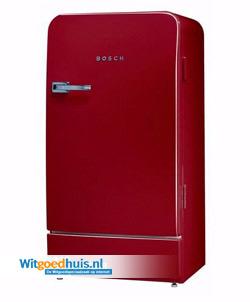 Bosch KSL20S55 Serie 8 Classic Edition koelkast