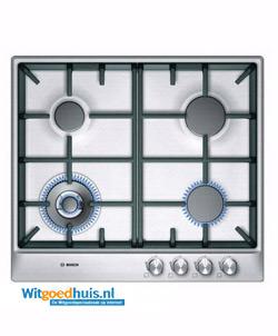 Bosch inbouw kookplaat PCH615C90N Serie 6