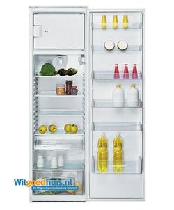 Candy inbouw koelkast CFBO 3580 E