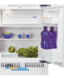 Candy inbouw koelkast CRU 164 E