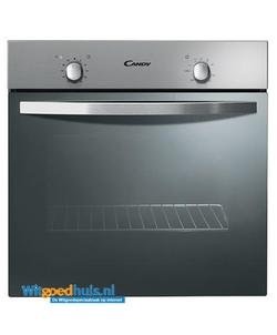 Candy inbouw oven FST 201/6 X