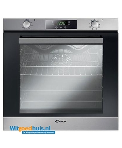 Candy inbouw oven FXP 609 X