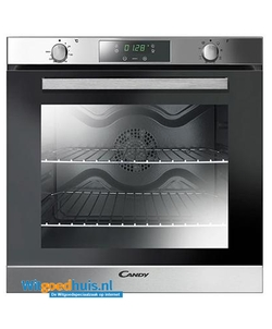 Candy inbouw oven FXP 69 X