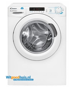 Candy CSS 14102D3-S wasmachine