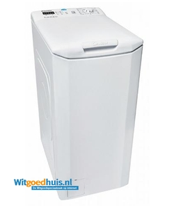 Candy CST 372L-S wasmachine