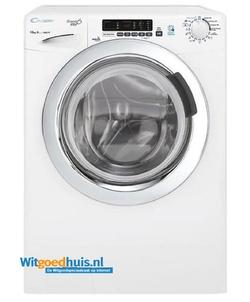 Candy wasmachine GVS 1410DWC3/1-S