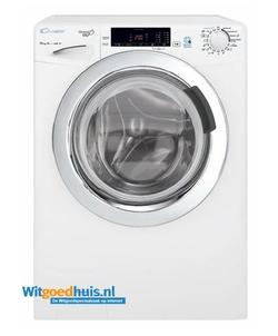 Candy wasmachine GVS 1410TWC3/1-S