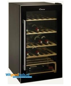Candy wijnklimaatkast CCVA 200 GL