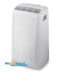 Delonghi Airconditioner PAC N87 Silent