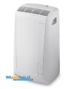 Delonghi airconditioner PAC N81 Portable Airconditioner