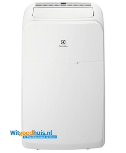 Electrolux airconditioner EXP09HN1W6