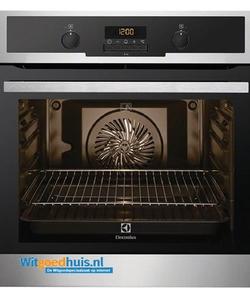 Electrolux inbouw oven EOC5640BOX