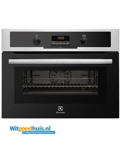 Electrolux inbouw oven EVY 7600 AOX