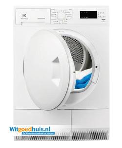 Electrolux wasdroger EDP 2074 PEW