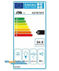 Etna AO761WIT afzuigkap
