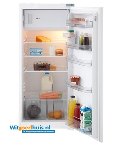 Etna inbouw koelkast EEK206VA