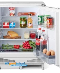 Etna inbouw koelkast KKO182