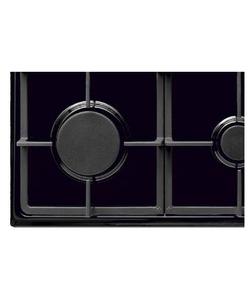 Etna A107VRCA inbouw kookplaat