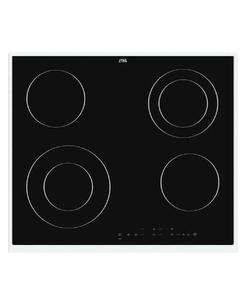 Etna inbouw kookplaat KC360RVS