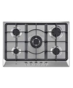 Etna inbouw kookplaat KG675RVSA