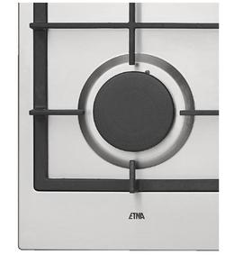 Etna KG859RVSA inbouw kookplaat