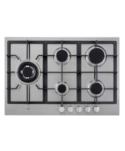 Etna inbouw kookplaat KG875RVSA