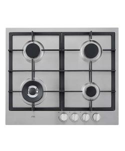 Etna inbouw kookplaat KG959RVSA