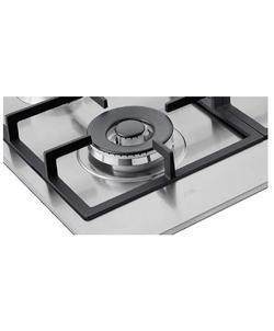 Etna KG959RVSA inbouw kookplaat