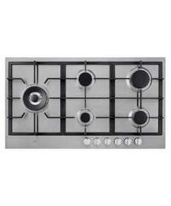 Etna inbouw kookplaat KGF889RVSA