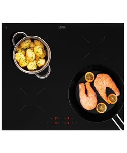 Etna KI160ZT inbouw kookplaat