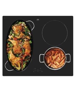 Etna KI460ZT inbouw kookplaat
