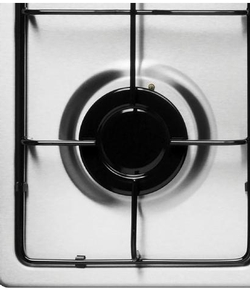 Etna T106VRVSF inbouw kookplaat