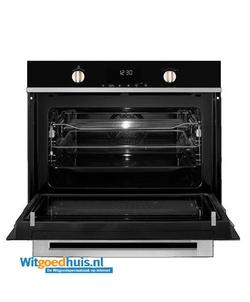Etna CM350ZT inbouw oven