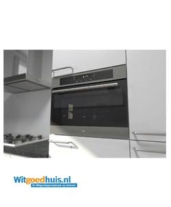 Etna CM751ZT inbouw oven