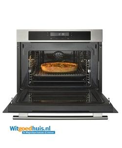 Etna CM851RVS inbouw oven